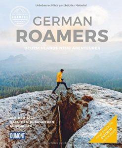 German Roamers Bildband