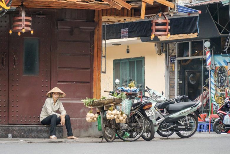 Vietnam Wie lange bleiben