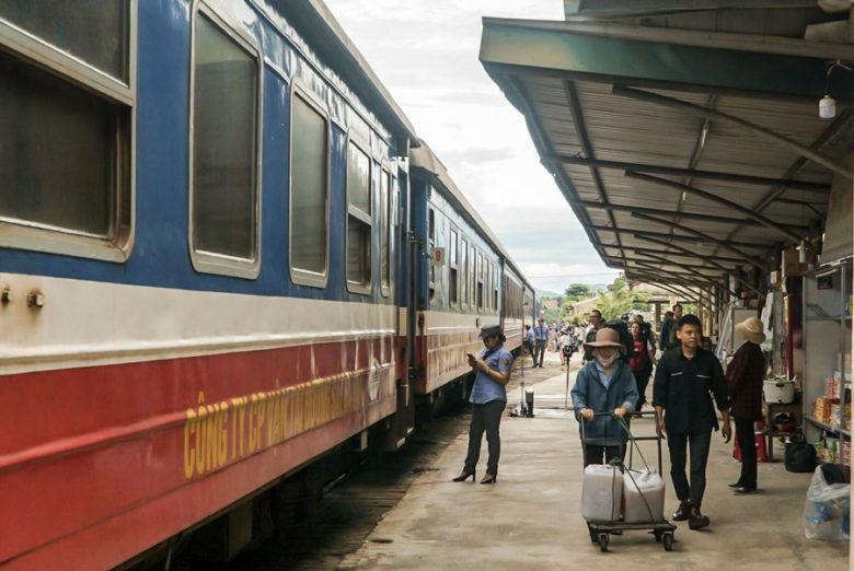 Vietnam Tipps Transport