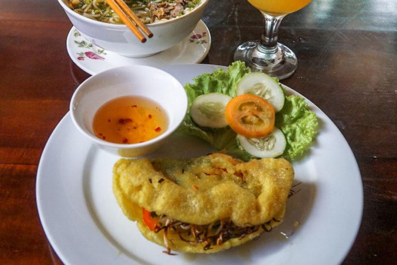 Banh Khoai Hue Vietnam Streetfood