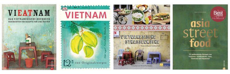 Vietnam Kochbücher Rezepte