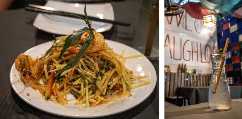 Eat Pray Love - Seafood Phu Quoc