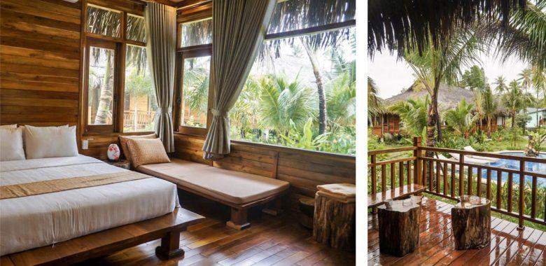 Phu Quoc Green Land Hotel