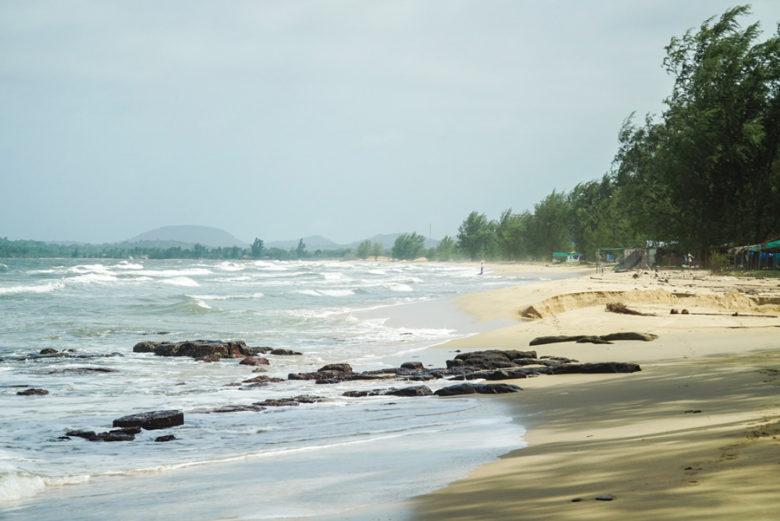 Phu Quoc - Ong Lang Beach