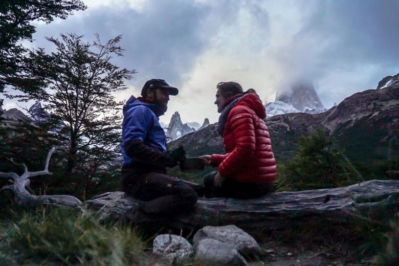 Camping & Outdoor Rezete für Trekking
