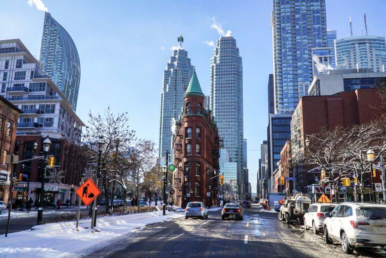 Toronto Sehenswürdigkeiten, Highlights & Tipps