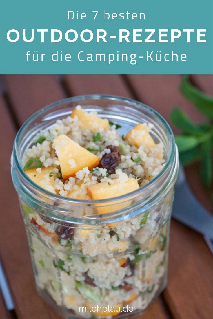 Camping Rezepte: Unsere TOP 7 Outdoor Gerichte (+nützliche Camping Hacks)