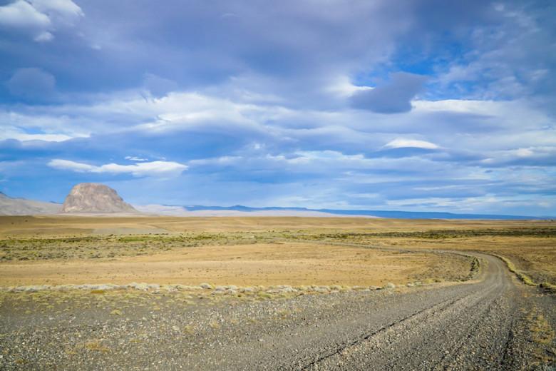 Tipps für Mietwagen in Patagonien