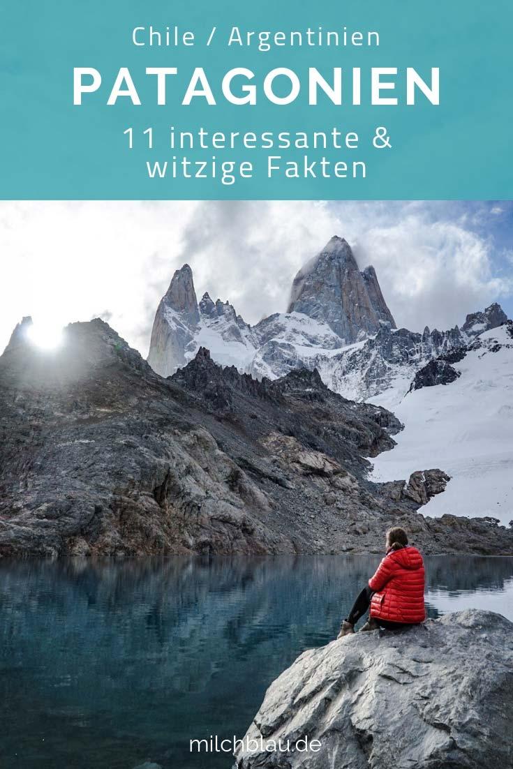 11 interessante & witzige Fakten zu Patagonien