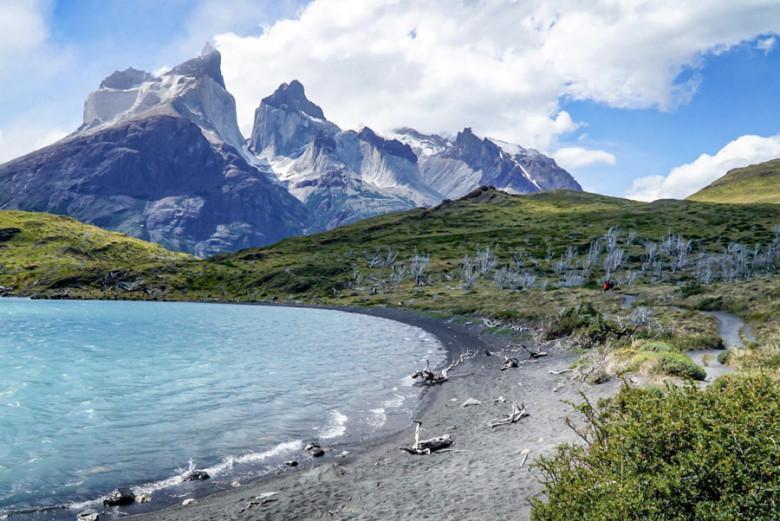 Los Cuernos Lookout - Torres del Paine NP