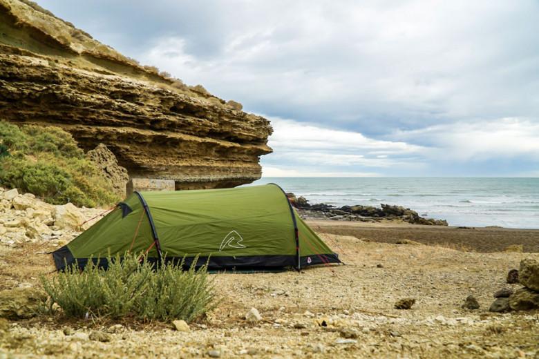 Camping Patagonien Circuito Costero