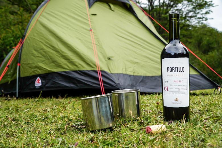 Patagonien Weingenuss