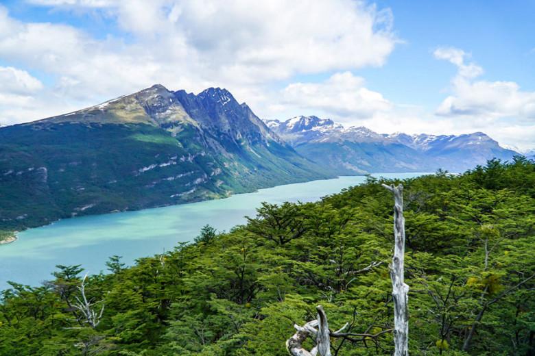 Feuerland Wandern Tierra del Fuego NP