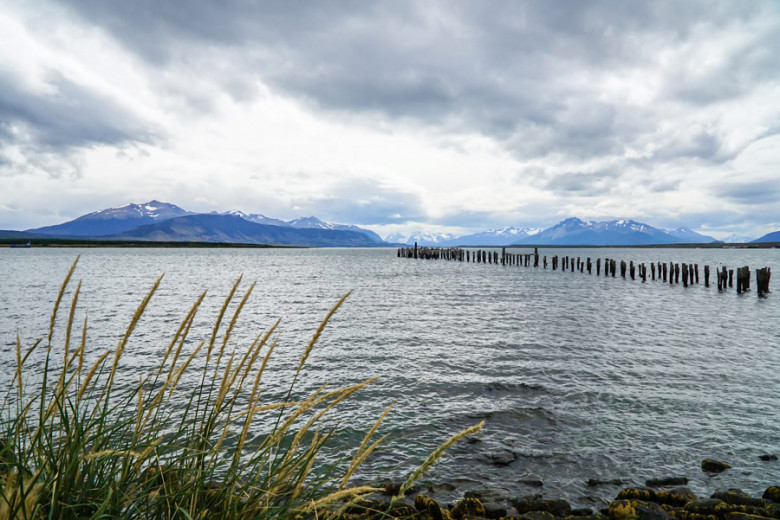 Roadtrip Route Patagonien - Puerto Natales
