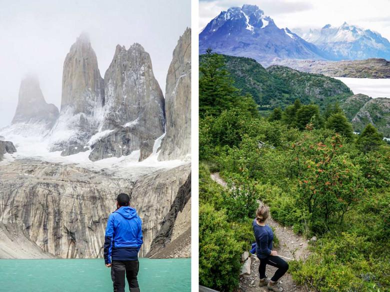 Torres del Paine wandern