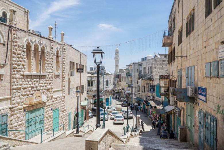 Jerusalem Tagesausflug nach Bethlehem