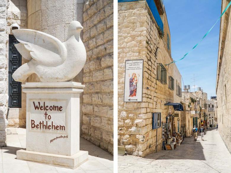 Bethlehem Altstadt