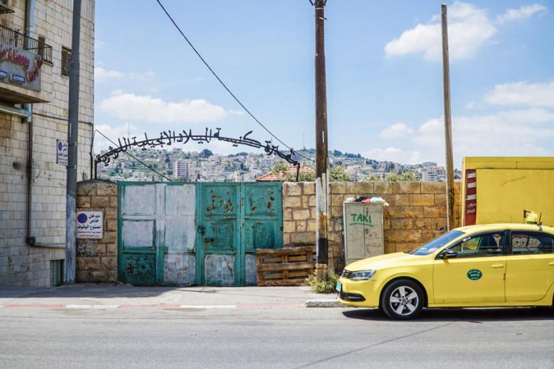 Bethlehem Stadtbild