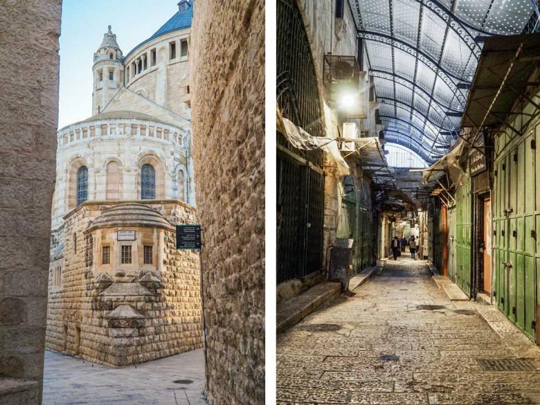 Israel Kurztrip Tipps Jerusalem