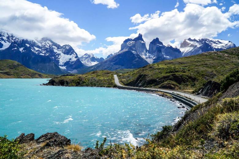 Reise-Highlights 2019 Chile/Argentinien Patagonien