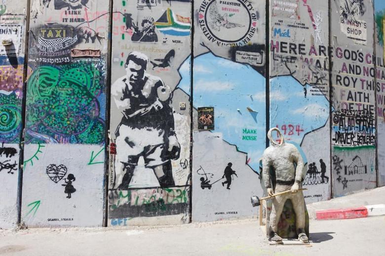 Reise-Highlights 2019 Palästina Bethlehem