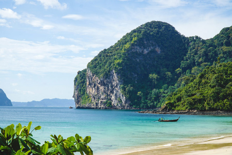Reise-Highlights 2019 Thailand Süden