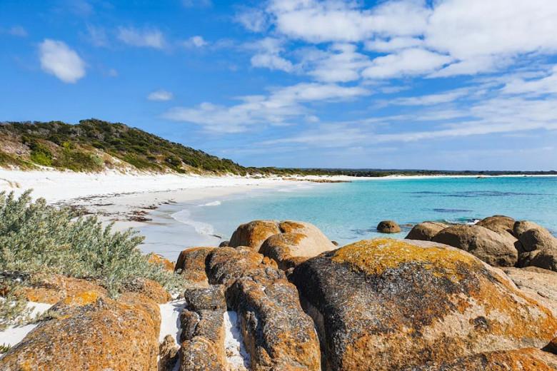 Ostküste Tasmanien